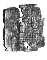 Textos gnósticos que relatan la verdadera vida de Jesuscristo